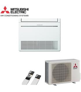 Aer Conditionat de PARDOSEALA MITSUBISHI ELECTRIC MFZ-KJ25VE / MUFZ-KJ25VE 220V Standard Inverter 9000 BTU/h