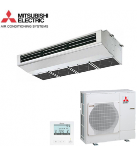 Aer Conditionat de TAVAN MITSUBISHI ELECTRIC PCA-RP71HAQ / PUHZ-ZRP71VHA 220V Power Inverter 24000 BTU/h
