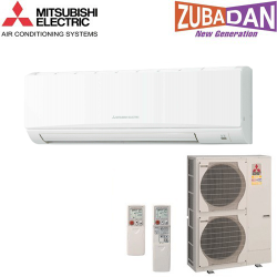 Aer Conditionat MITSUBISHI ELECTRIC ZUBADAN PKA-RP100KAL / PUHZ-SHW112VHA 220V Inverter 36000 BTU/h