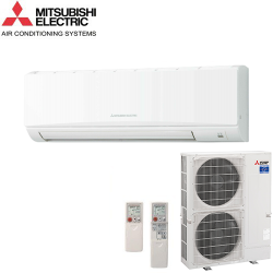 Aer Conditionat MITSUBISHI ELECTRIC Power Inverter PKA-RP100KAL / PUHZ-ZRP100YKA 36000 BTU/h