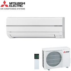 Aer Conditionat MITSUBISHI ELECTRIC MSZ-WN25VA / MUZ-WN25VA Inverter 9000 BTU/h