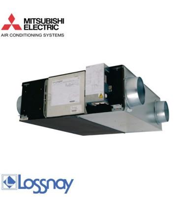 Recuperator de Caldura MITSUBISHI ELECTRIC 500 mc/h - LGH-50RVX-E