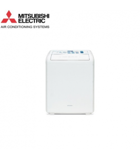 Dezumidificator MITSUBISHI ELECTRIC MJ-E15BX-S1